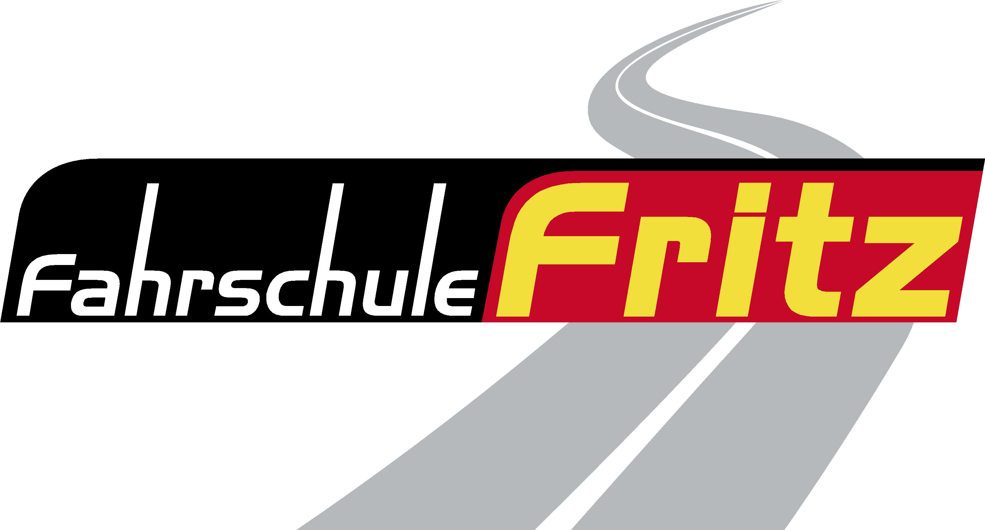 Logo Fritz Fahrschule
